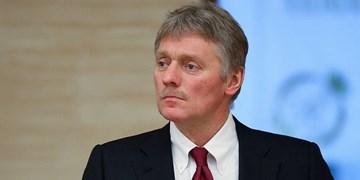 واکنش مسکو به اظهارات زلسنکی درباره دیدار با پوتین