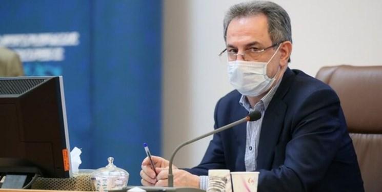 آمادگی تزریق روزانه ۸۰۰ هزار دز واکسن در استان تهران/ برای اتمام بیمارستان ملارد بودجه ملی لازم است