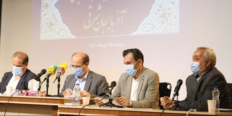 افتتاح راهآهن میانه-تبریز تا پایان تیر/رسیدن  قطار میانه- تبریز در خاوران به بن بست