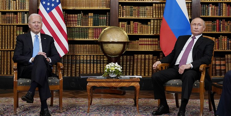 لاوروف از ادامه هماهنگیها برای دیدار مجدد پوتین و بایدن خبر داد