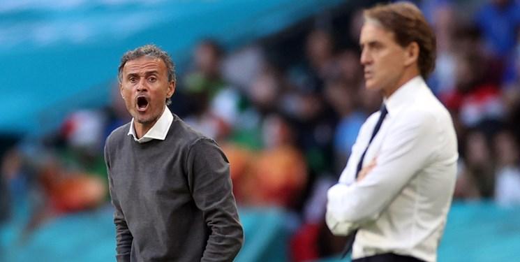 انتقاد کونته از تیم ملی اسپانیا ؛ مالکیت برای شما پیروزی نمیآورد!