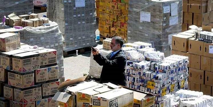 رشد ۴۲ درصدی جریمه وصولی در حوزه قاچاق کالا و ارز