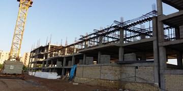 استانداردهای لازم در شهرک مسکونی شهید سلیمانی اجرا میشود