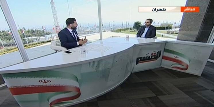 قادری در المیادین: گفتوگوی بینالافغانی در تهران میتواند بحران افغانستان را پایان دهد