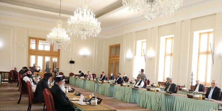 گفتوگوهای بین الافغانی در تهران امروز هم در جریان است