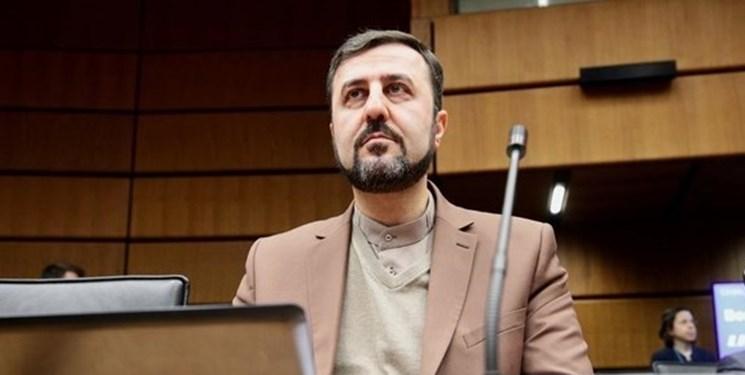 غریب آبادی: ایران هیچ محدودیتی را در تولید و صادرات نفت خود نمیپذیرد