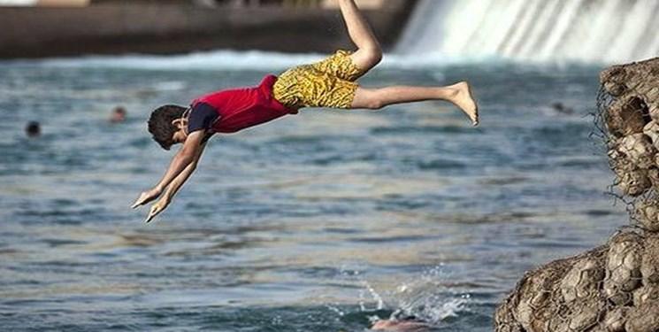 افزایش244 درصدی تعداد غریق در مازندران/ 31 نفر تیرماه در سواحل مازندران غرق شدند