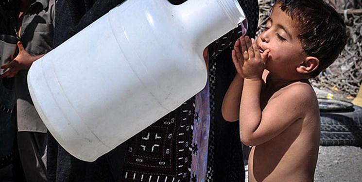 نذر آب گیلانیان برای استانهای تشنه کشور