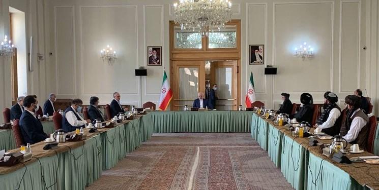 استقبال افغانستان از نشست تهران؛ از تلاشهای ایران قدردانی میکنیم