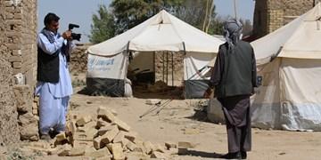 «زندگی میان پرچم های جنگی» در پرس تی وی/ اسلام زاده: تصویر واقعی از طالبان و داعش را تصویر کرده ایم