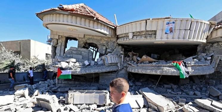 نگرانی واشگتن از تخریب منازل فلسطینیان توسط رژیم صهیونیستی