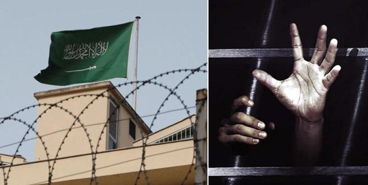 فعالیت بازجویان موساد در زندانهای عربستان سعودی