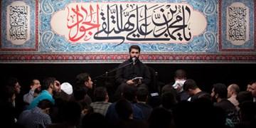 15 مجلس عزاداری شهادت امام جواد(ع) در تهران و مشهد
