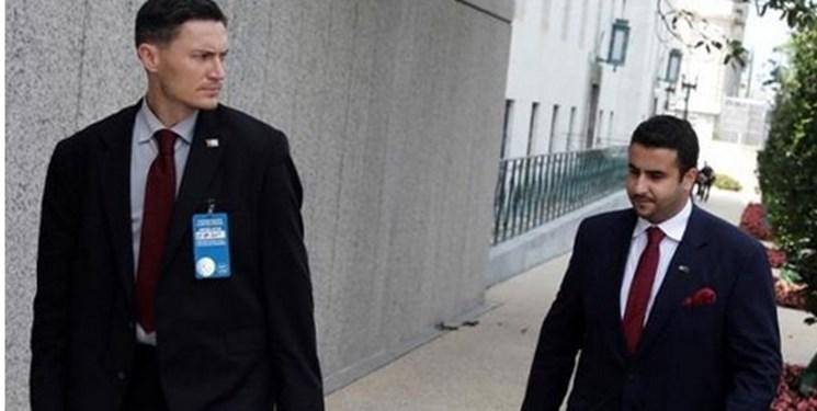 دست خالی مقام سعودی از سفر به آمریکا