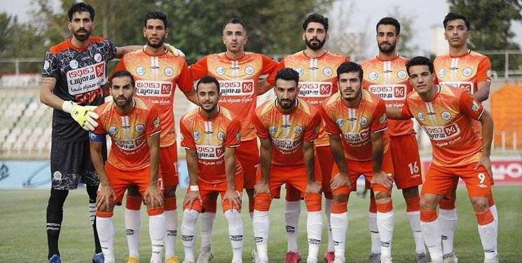 شارژ روحی اعضای تیم سایپا در آستانه بازی با تراکتور