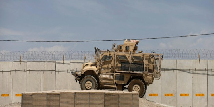 ارسال تجهیزات نظامی سنگین به مرز ترکمنستان و افغانستان