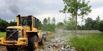 آزادسازی ۱۲ هکتار از اراضی زراعی به ارزش ۱۲۰ میلیارد در فیروزکوه
