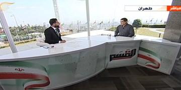 مرندی در المیادین: انتخاب رئیسی یعنی ایران بیش از این منتظر غرب نمیماند