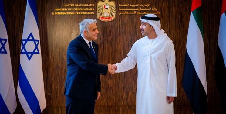امارات چهارشنبه رسما سفارت خود را در تل آویو افتتاح میکند