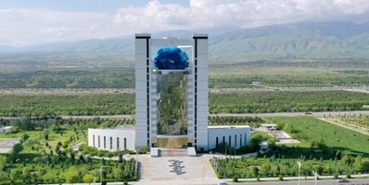 ترکمنستان: تجهیزات  نظامی به مرز افغانستان ارسال نکردهایم