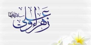 مطیعی برای ازدواج امیرالمومنین و حضرت زهرا نماهنگ ساخت +فیلم
