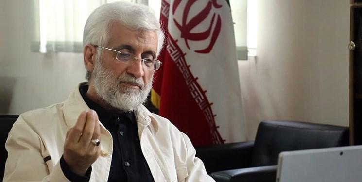 جلیلی: امام جمعه اهواز بهتنهایی یک دولت سایه است/ دولت سایه باید فراگیر شود