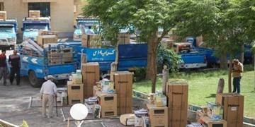 خیران رفسنجانی هزینه خرید ۱۰۰۰ سری جهیزیه طرح کوثر غدیر را تأمین کردند