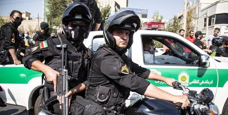 برخورد با جرایم خشن در دستور کار ویژه پلیس تهران/ زمینگیرشدن دو گروه از سارقان مسلح