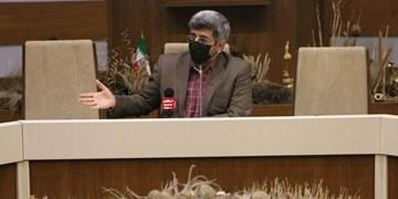 پوستر پنجمین جشنواره تلویزیونی مستند رونمایی شد/ یزدی: خط قرمز ما منافع ملی است