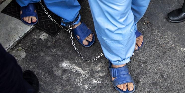 «قاپزنی» در شمال تهران/ کشف۱۲۶ فقره سرقت گوشی تلفن همراه