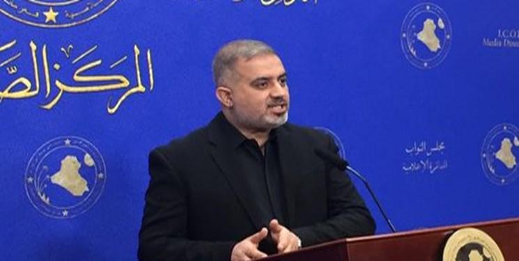 عضو پارلمان عراق:الکاظمی به دنبال فاجعه بیمارستان الحسین فورا استعفا دهد