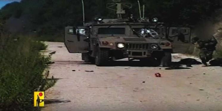 خبرنگار صهیونیست: انتشار فیلم واقعی عملیات حزب الله جنگ روانی علیه اسرائیل است