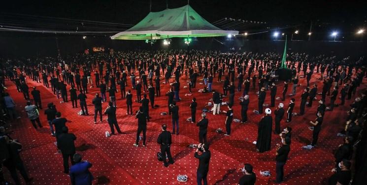 دولت حسن روحانی رفت، اما کرونا نرفته است/ هیأتها به مراقبتهای قبلی ادامه میدهند