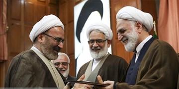 حقوقدان ۵۸ ساله تبریزی معاون اول جدید قوه قضائیه