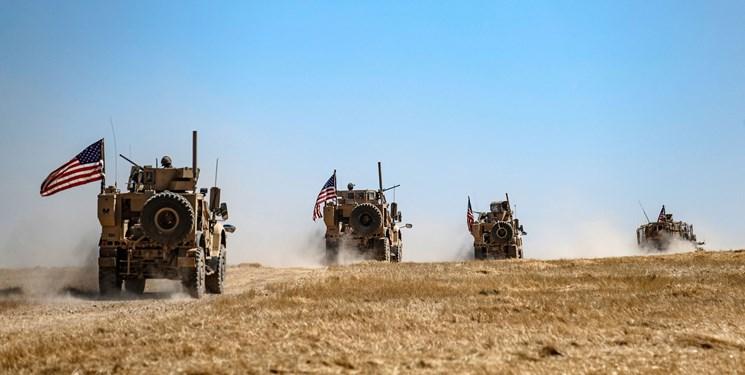 کاروانهای لجستیک آمریکا در عراق هدف حمله قرار گرفتند
