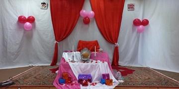 ابتکار ماسالیها با برگزاری جشن عروسی هیئتی