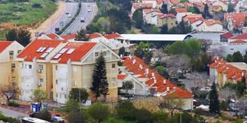 510 واحد مسکونی صهیونیستی در جنوب کرانه باختری احداث میشود