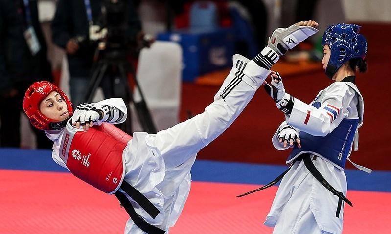 نتایج کامل ایران در روز سوم المپیک/ ناکامی بزرگ تکواندو در روز شگفتیسازی بانوی پاروزن ایران