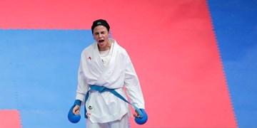 المپیک توکیو  حریف روسی بهمنیار المپیک را از دست داد