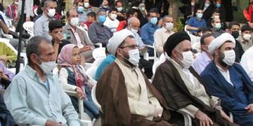 بزرگترین رویداد فرهنگی شهرکرد از پارک تهلیجان آغاز شد