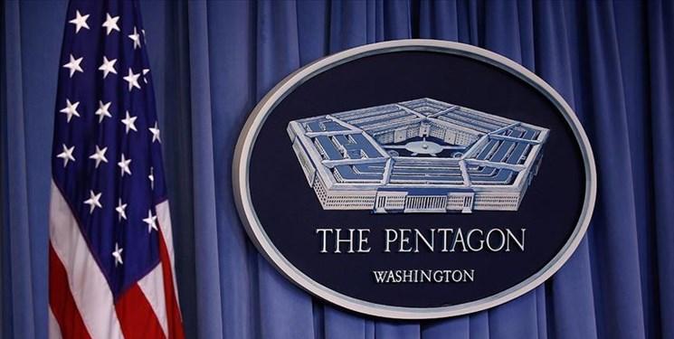 پنتاگون: هیچ حملهای به نوار مرزی عراق و سوریه نداشتیم