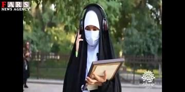 فیلم|به نظر شما کار داعش بود یا طالبان؟