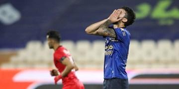 دانشگر فینال احتمالی جام حذفی را از دست داد