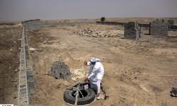 استاندار خوزستان: اولویتمان تامین آب شرب خوزستان است