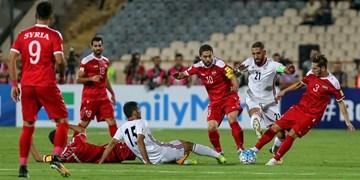 بررسی وضعیت رقبای تیم ملی| سوریه چرا اردن را برای میزبانی از ایران انتخاب کرد؟