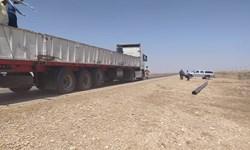 فیلم|عملی شدن وعده فرمانده سپاه خوزستان برای آبرسانی  به جفیر