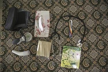 تجهیزات ساده پزشکی برای معاینه اولیه