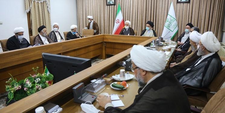 توصیه های مراجع تقلید به رئیس جدید دستگاه قضا/از تلاش برای ریشه کنی ربا تا احقاق حقوق ایرانیان خارج از کشور