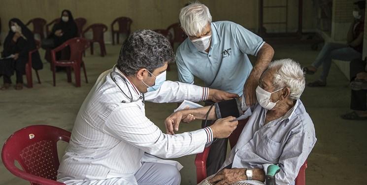 اجرای طرح مردمیاری در روستاهای خلخال/ ۷۰ خانوار داروی رایگان دریافت کردند