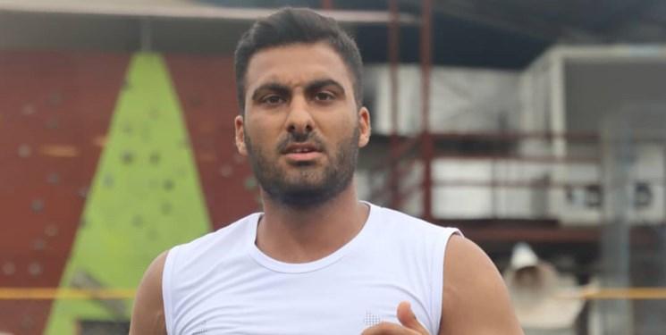 علی مبارکی: هدف باید نتیجه گرفتن در جام جهانی باشد نه صعود به جام جهانی